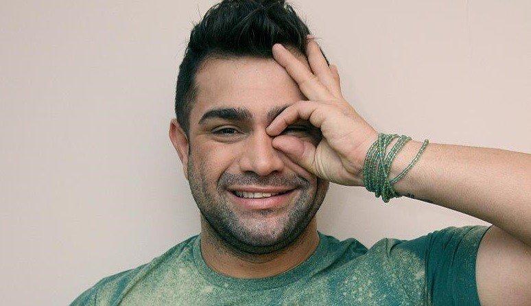 """""""Processar comediante é ridículo"""" diz Evandro Santo"""