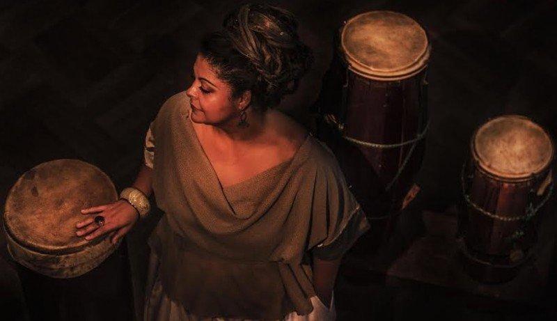 Fabiana Cozza o novo nome da música contemporânea