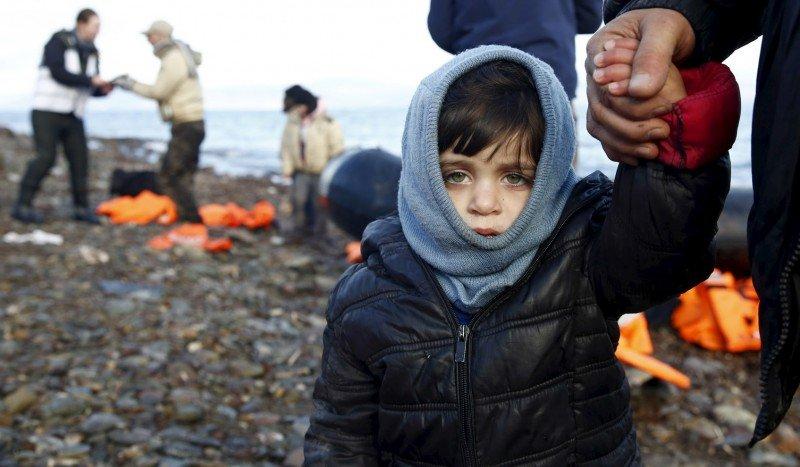 Os desafios dos refugiados, ao redor do mundo, sob a ótica infantil