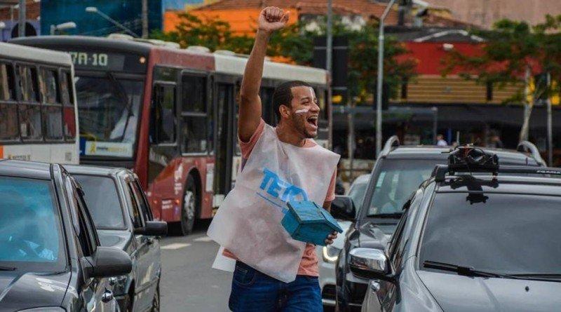 """""""Influenciadores da Vida Real"""" chama atenção para problemática da favela"""