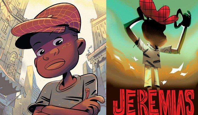 """Jeremias – Pele"" aborda o racismo na infância e na vida adulta"