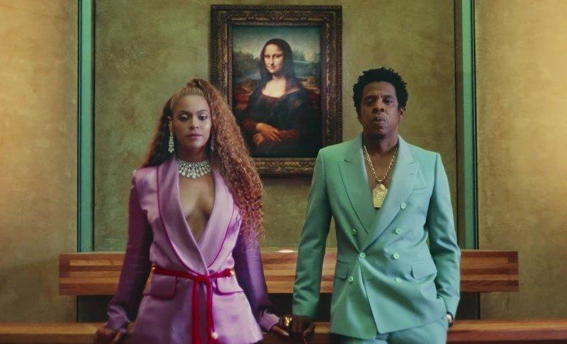 "Beyoncé e Jay-Z lançam clipe de ""Apeshit"". Assista"