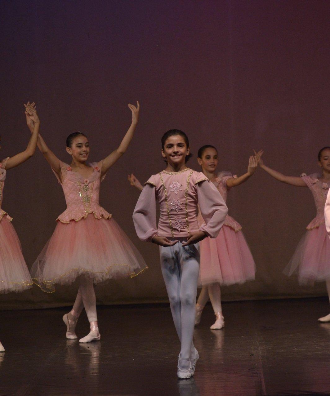 Ballet Vinicius Pieri