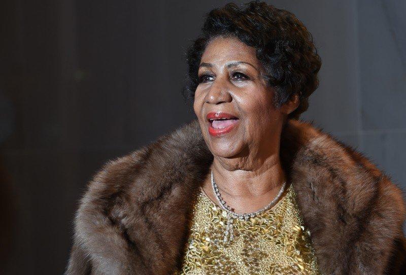 Aretha Franklin, a rainha do soul, morre aos 76 anos