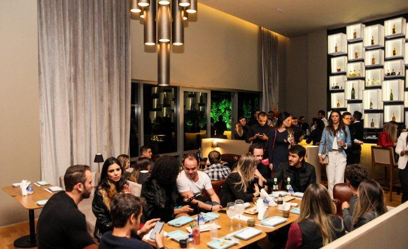 Sutton inaugura restaurantes de alta gastronomia e lança carta de drinks