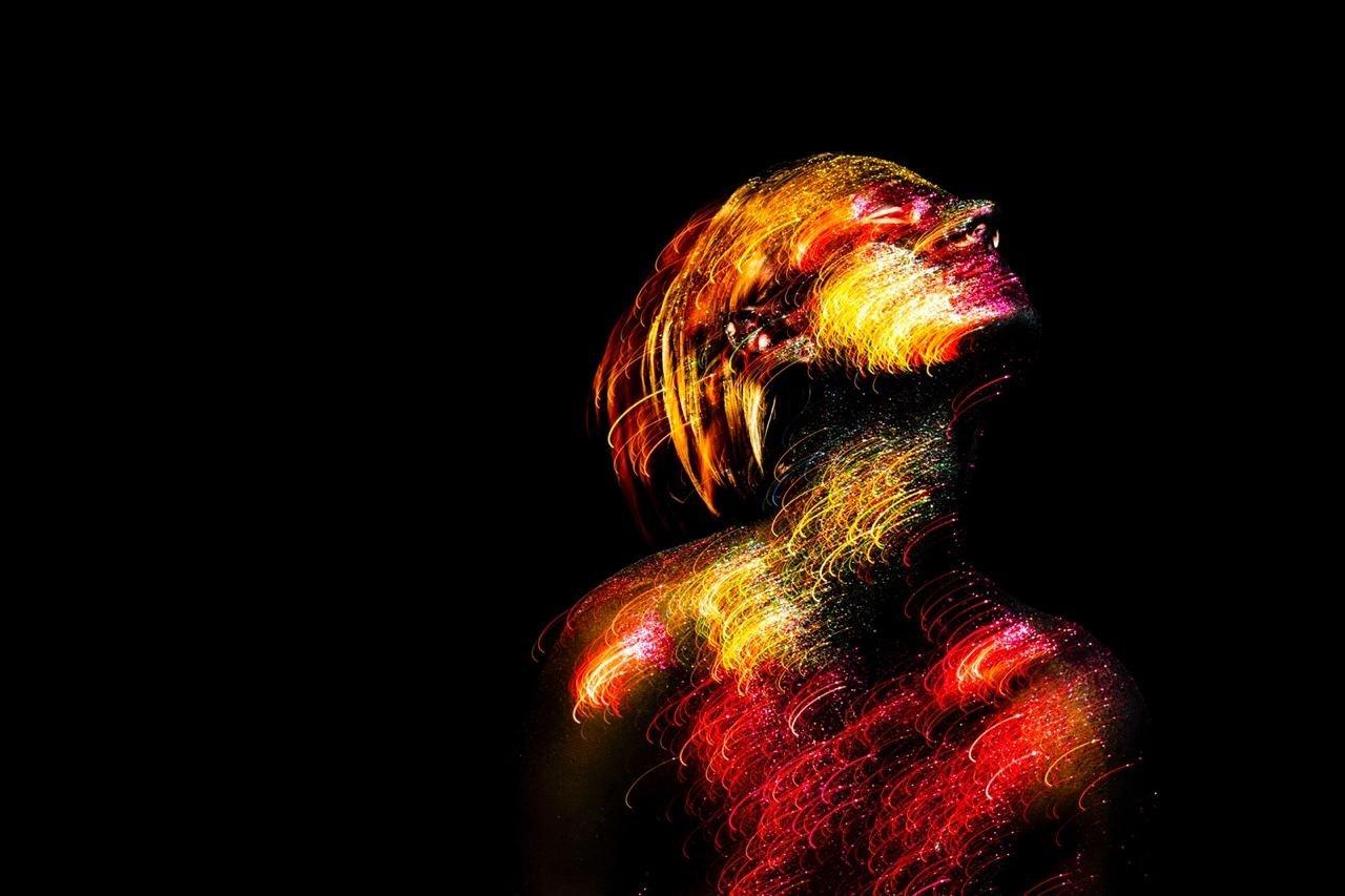 I am Light Você é Luz