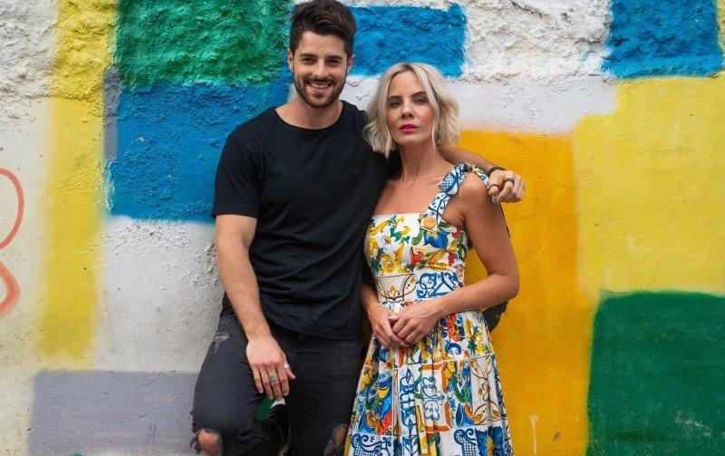 """Alok divulga clipe de """"Favela"""" com Ina Wroldsen"""