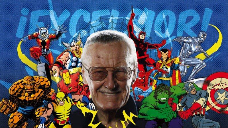 Stan Lee morre aos 95 anos e universo geek lamenta sua morte