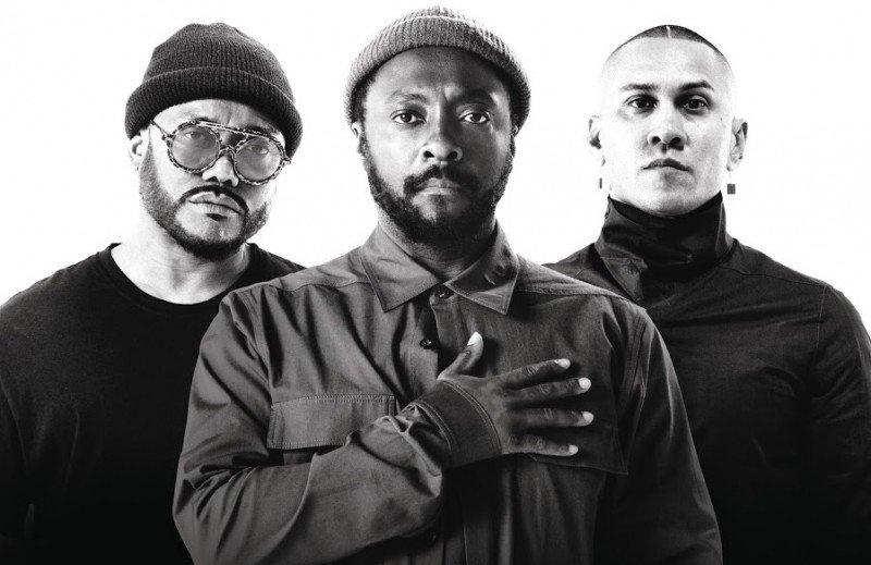 "Black Eyed Peas divulga clipe de ""Vibrations, pt.1 pt 2"""