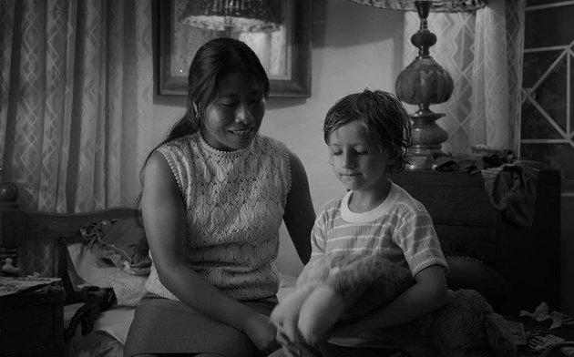 filme roma