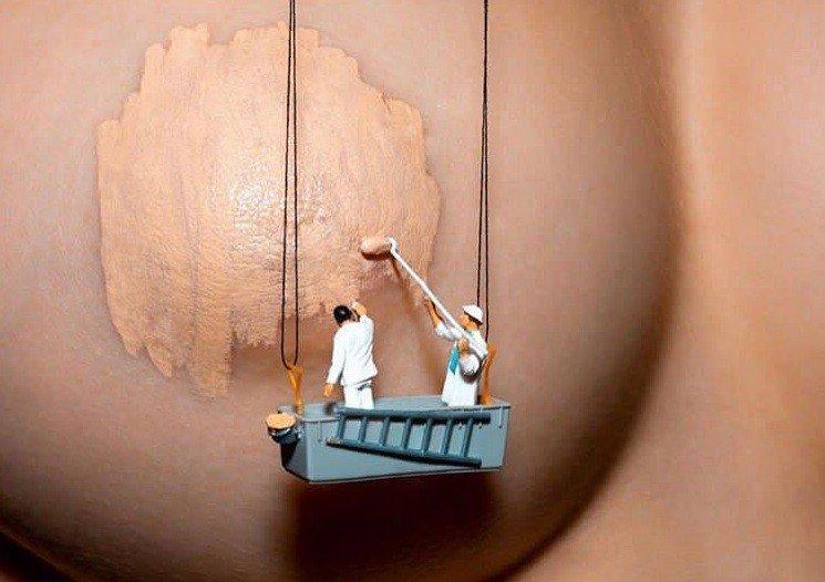 """Marius Sperlich traz """"Naked Truth"""" na Gabriel Wickbold Gallery"""