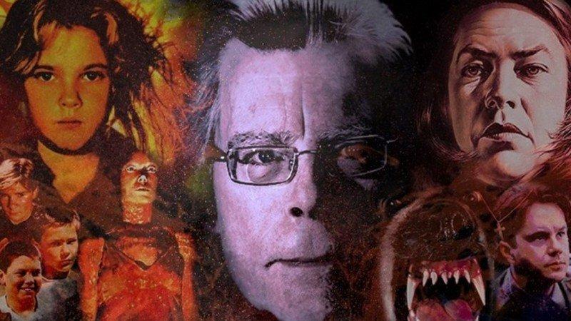 """Mostra """"Stephen King: O medo é seu melhor companheiro"""" invade o CCBB-RJ"""