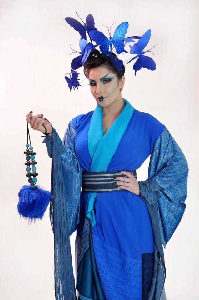Ariennes Kawahira Novembro Azul