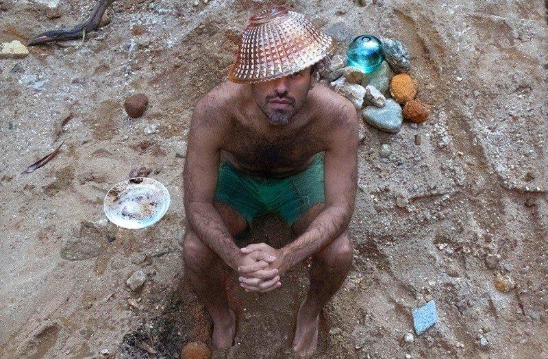 "Marcelo Jeneci apresenta ""Guaia"" no Sesc Vila Mariana"