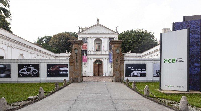 Museu da Casa Brasileira traz Oficinas na Calçada para interagir com pedestres