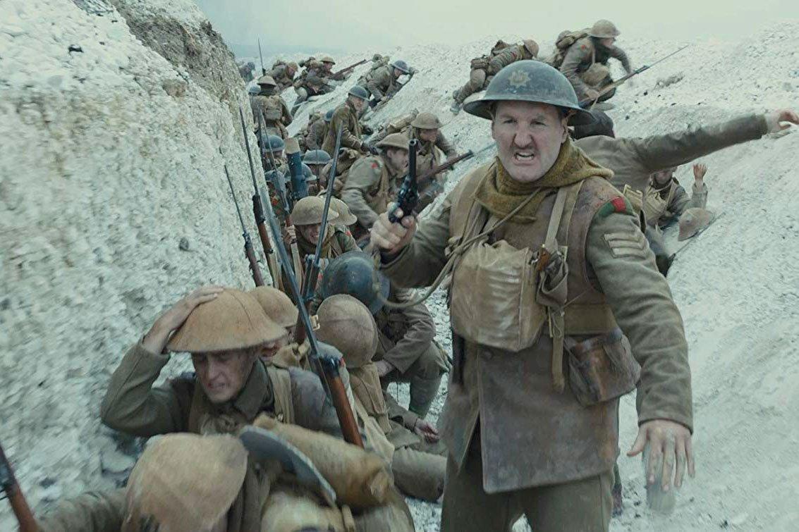 1917 filme