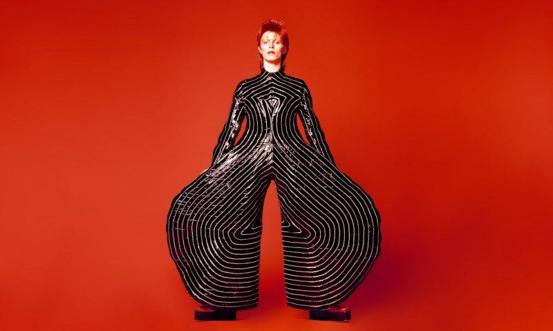 Baile do Bowie recebe Ikaro Kadoshi no Cine Joia, em SP