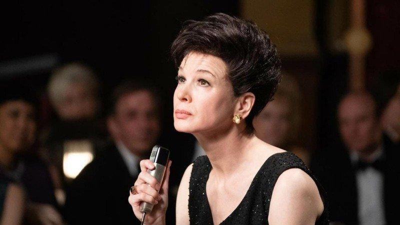 'Judy: Muito Além do Arco-Íris', ou a atuação da vida de Renée Zellweger