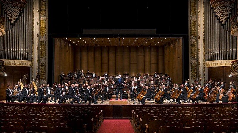 Theatro Municipal de São Paulo oferece gratuitamente na internet as gravações das nove sinfonias de Beethoven