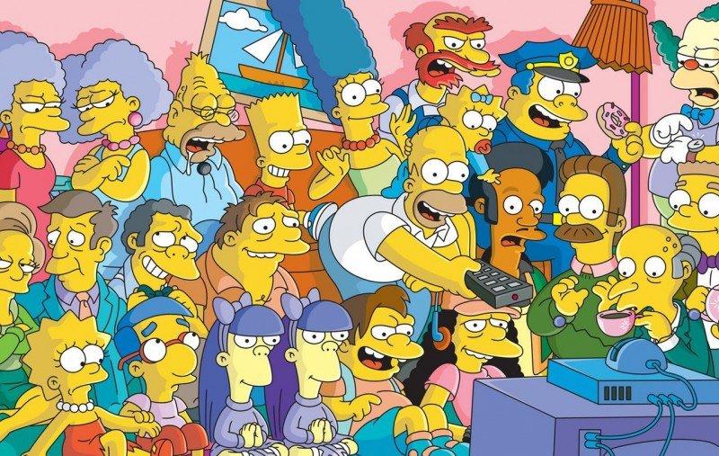 """Pedro HMC cita 40 personagens LGBTs no seriado """"Os Simpsons"""""""
