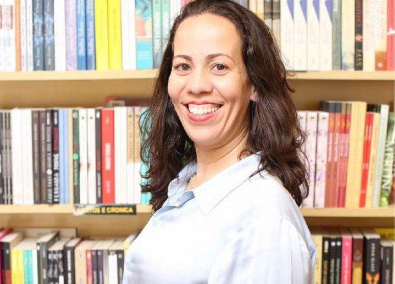 """""""Não existe dar errado, existem passos, quando estamos dentro do problema não temos essa visão"""", diz Wanessa Moreira"""