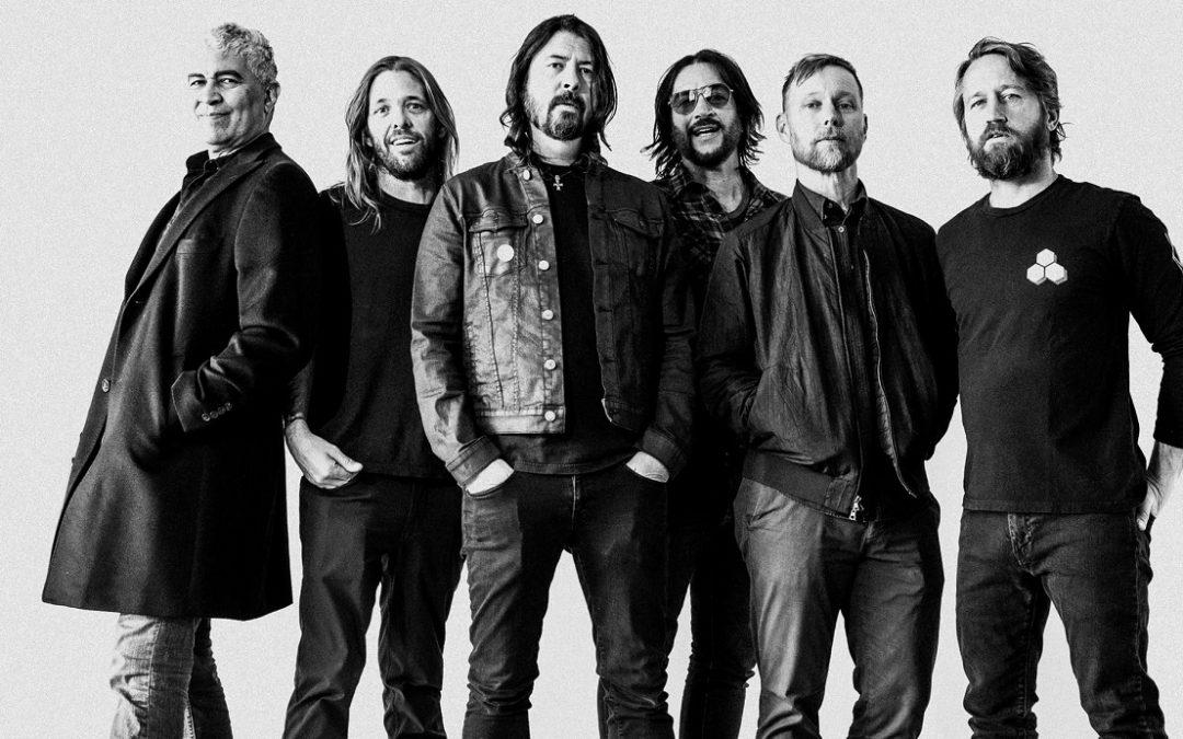 "Foo Fighters lança clipe reflexivo de ""Waiting On a War"""