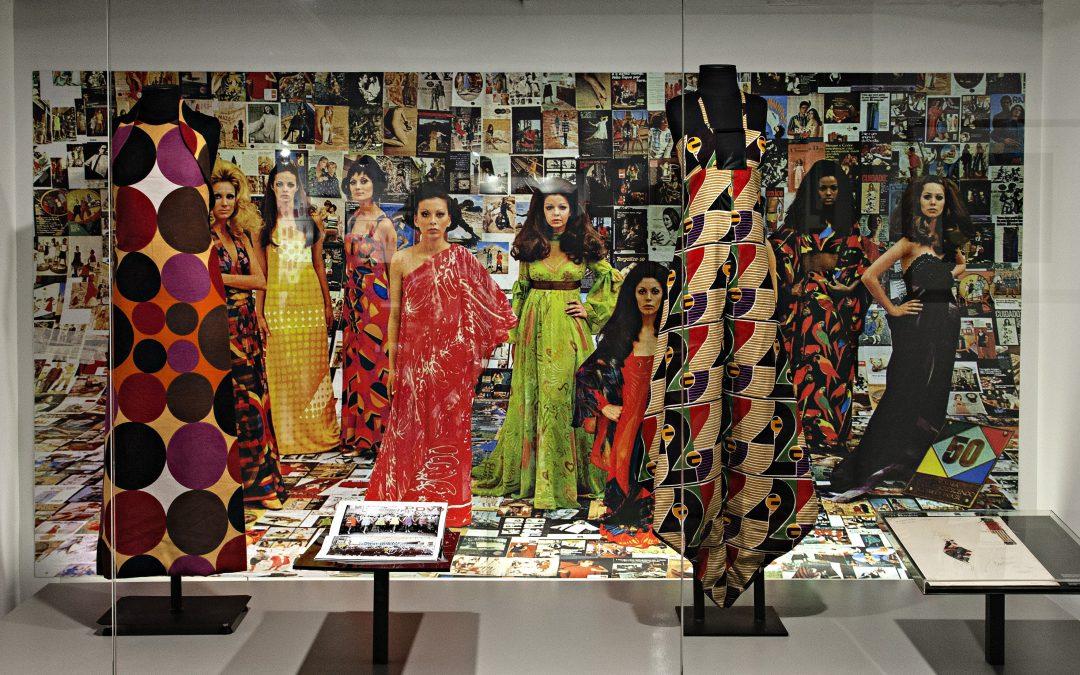 """ """"A Arte da Moda – Histórias Criativas"""" desembarca no Farol Santander em São Paulo"""
