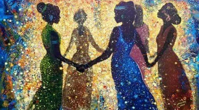 Mover-se para cuidar de si: A dança ancestral como caminho de cura