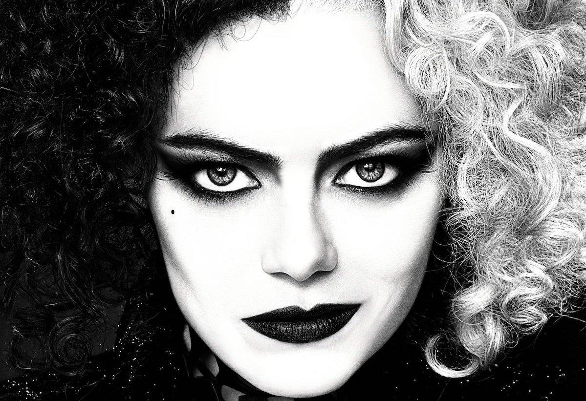 """Disney traz Emma Stone em meio à revolução punk rock no trailer de """"Cruella"""""""