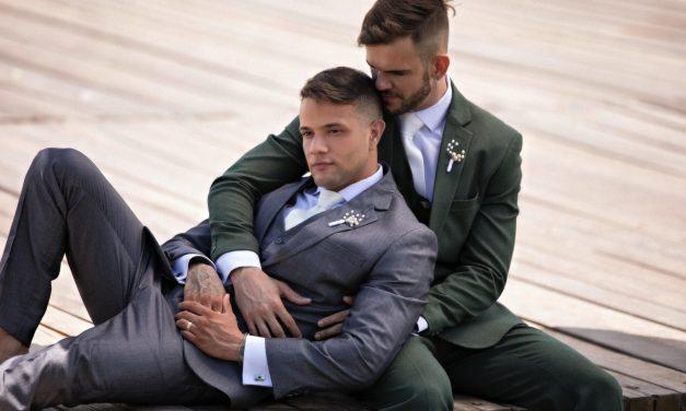 Homofobia na PMDF – Policial militar gay tem porte de arma suspenso na véspera de seu casamento