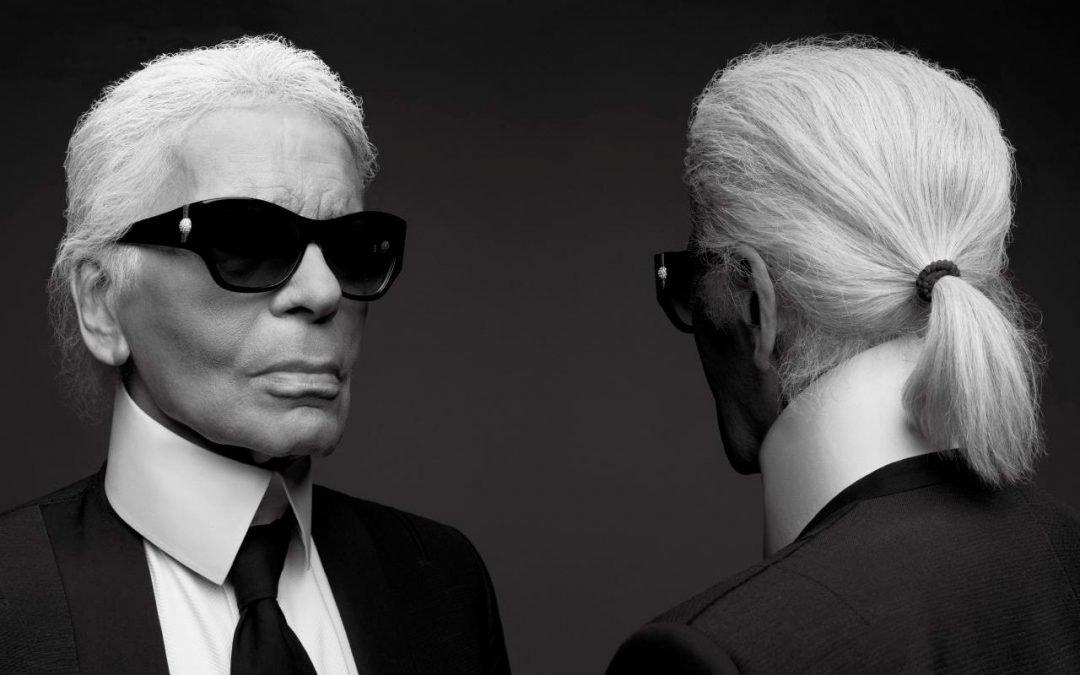 Kaiser Karl Lagerfeld – O visionário da moda