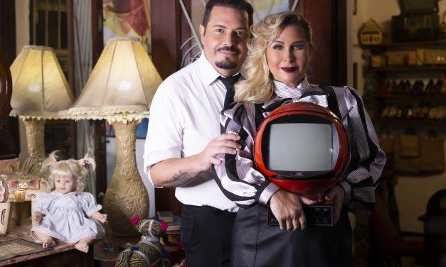 ANDRÉA FARIA E CONRADO – O MARKETING QUE VIROU CASAMENTO