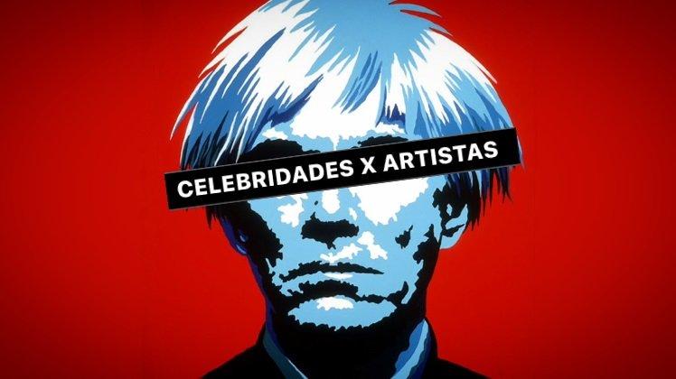 Opinião – Celebridade é artista, artista que não faz arte