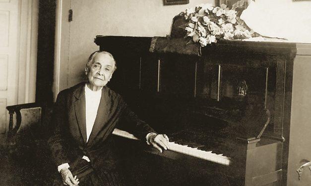 Chiquinha Gonzaga é homenageada em exposição no Itaú Cultural