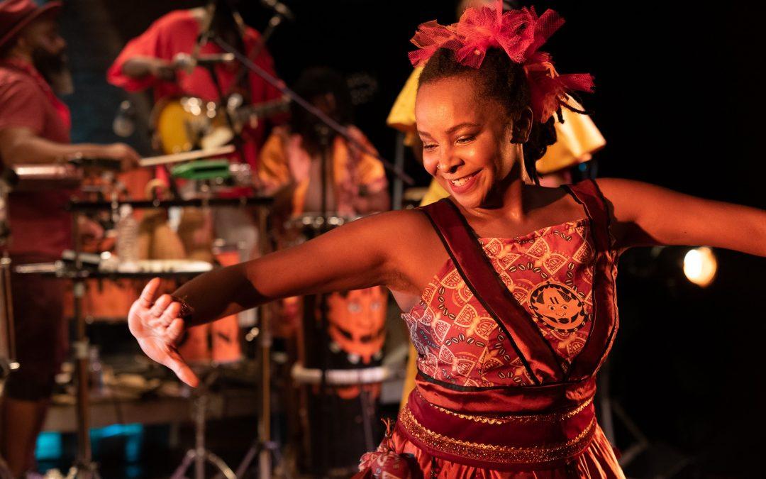 FESTIVAL AFROMUSIC CELEBRA A MÚSICA PRETA COM LINEUP DA NOVA CENA INDEPENDENTE