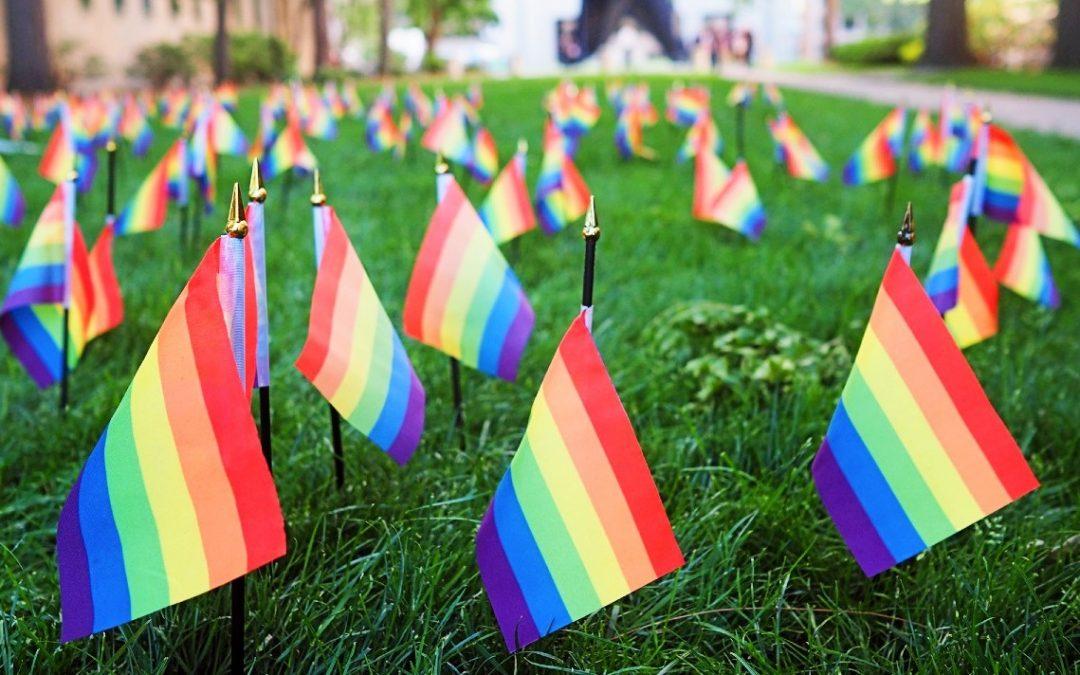 ORGULHO LGBTQIA+: COMO SE ORGULHAR NUM MUNDO QUE TE DIZ O CONTRÁRIO TODOS OS DIAS?
